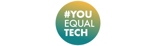 You Equal Tech Logo